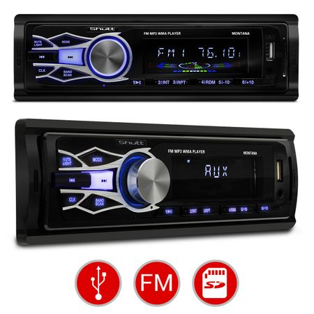 MP3-Player-Automotivo-Shutt-Montana---Kit-Facil-Foxer---Modulo-Amplificador-Shutt-SH400--1-