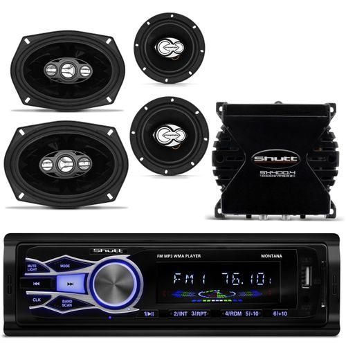 MP3-Player-Automotivo-Shutt-Montana---Kit-Facil-Champion---Modulo-Amplificador-Shutt-SH400--1-