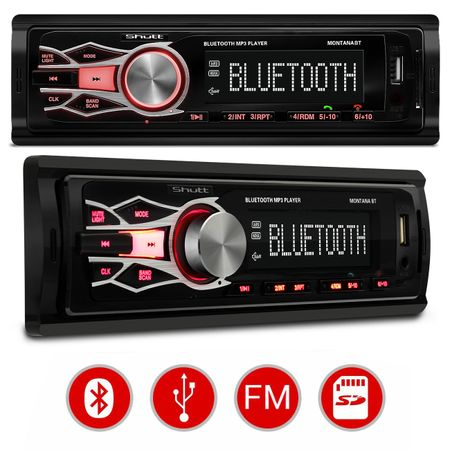 MP3-Player-Automotivo-Shutt-Montana-BT---Kit-Facil-Champion---Modulo-Amplificador-Shutt-SH400--1-