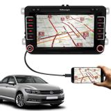 Central-Multimidia-Volkswagen-Passat-2-Entradas-USB-Bluetooth-Espelhamento-Android-e-IOS-via-HDMI-connectparts--1-
