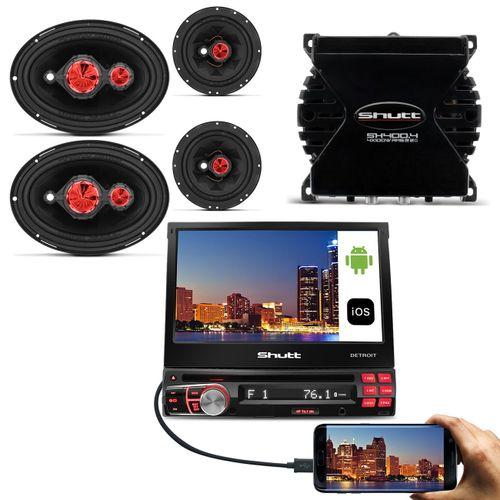 DVD-Player-Shutt-Detroit-7-Pol---Kit-Facil-Bomber---Modulo-Amplificador-Shutt-SH400--1-