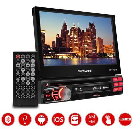 DVD-Player-Shutt-Detroit-7-Pol---Kit-Facil-Bomber---Modulo-Amplificador-Shutt-SH400--2-