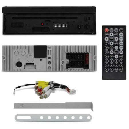 DVD-Player-Shutt-Detroit-7-Pol---Kit-Facil-Bomber---Modulo-Amplificador-Shutt-SH400--4-