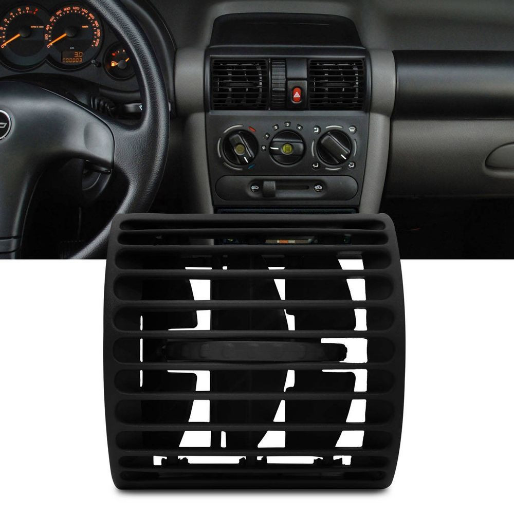 7f3df2a79 Difusor Ar Painel Corsa Hatch Sedan Classic - Connect Parts