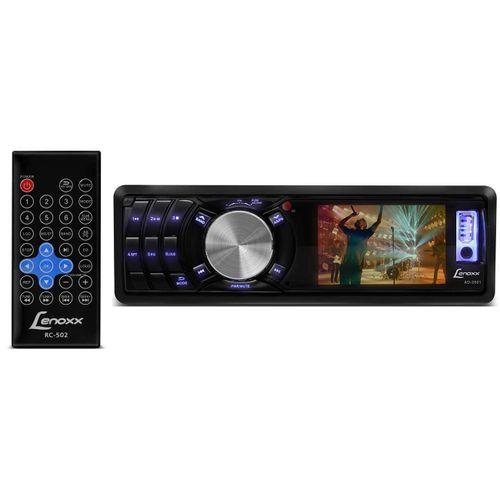 MP3-MP4-Player-Automotivo-Lenoxx-AD-2601-3-Pol-USB-SD-AUX-FM-RCA-Frente-Removivel-4x15WRMS-Controle-connectparts--1-