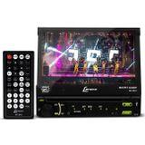 DVD-Player-Automotivo-Lenoxx-AD-2619-1-Din-7-Pol-Retratil-USB-MP3-MP4-SD-RCA-FM-AUX-Botao-Removivel-connectparts--1-
