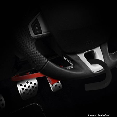 Trava-Seguranca-Volante-Pedal-Antifurto-Universal-Vermelha-Metal-LG-connectparts--1-
