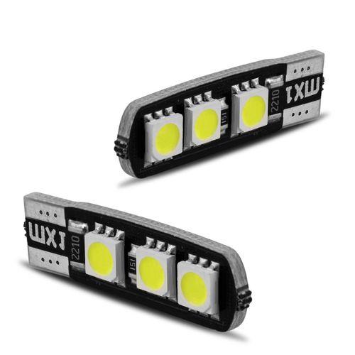 Par-Lampada-T10-Canbus-6SMD5050D-Branca-12V-connectparts--1-