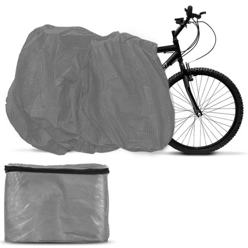 Capa-Para-Cobrir-Bicicleta-Cinza-Sem-Forro-Tamanho-Universal-connectparts--1-