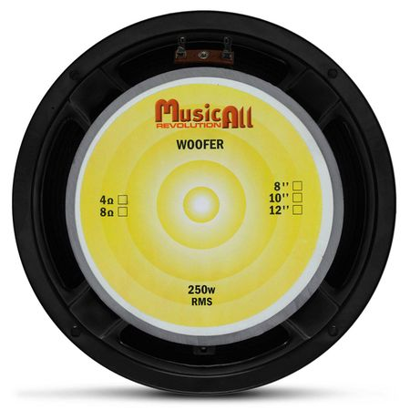 Woofer-Musicall-MG-8-Polegadas-250W-RMS-Cone-Seco-4-Ohms-connectparts--1-