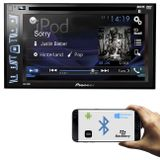 DVD-Player-Automotivo-Pioneer-AVH-298BT-2-Din-62-Pol-Bluetooth-USB-AUX-CD-AM-FM-MP3-RCA-Microfone-connectparts--1-