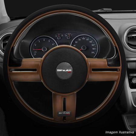Volante-Shutt-Rallye-Surf-Whisky-GTR-Aplique-Preto-Escovado-e-Carbono-Cubo-Escort-Logus-1993-a-1998-Connect-Parts--1-