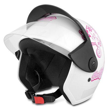 Capacete-Feminino-Aberto-Pro-Tork-Liberty-Three-For-Girls-Branco-connectparts--1-