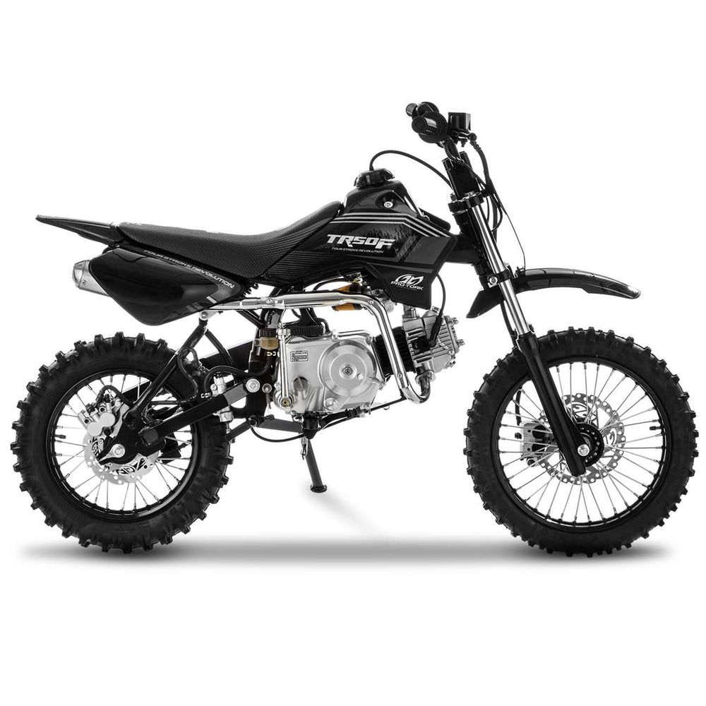 mini moto cross infantil pro tork 50cc preto connect parts. Black Bedroom Furniture Sets. Home Design Ideas