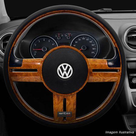Volante-Shutt-Surf-Madeira-GTR-Apliques-Preto--Madeira-Carbono---Cubo-Fox-Polo-Linha-VW-Connect-Parts--1-