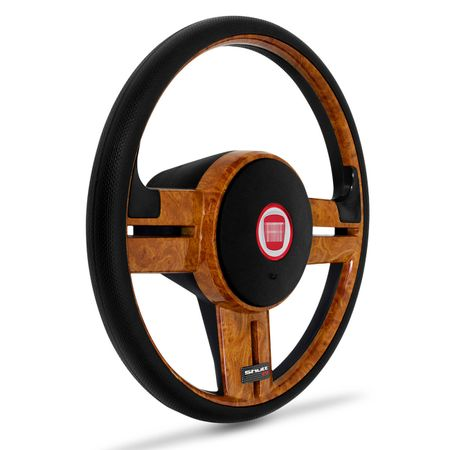 Volante-Shutt-Surf-Madeira-GTR-Apliques-Preto--Madeira-Carbono---Cubo-Palio-Uno-Linha-Fiat-Connect-Parts--1-