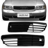 Grade-Inferior-Para-choque-Audi-A4-95-96-97-98-Preto-connectparts--1-