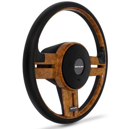 Volante-Shutt-Surf-Madeira-GTR-Apliques-Preto--Madeira-Carbono---Cubo-Escort-Logus-connect-parts--1-