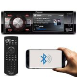 DVD-Player-Automotivo-Pioneer-DVH-8880AVBT-1-Din-35-Pol-Bluetooth-USB-AUX-CD-MP3-RCA-WMA-AM-FM-connectparts--1-