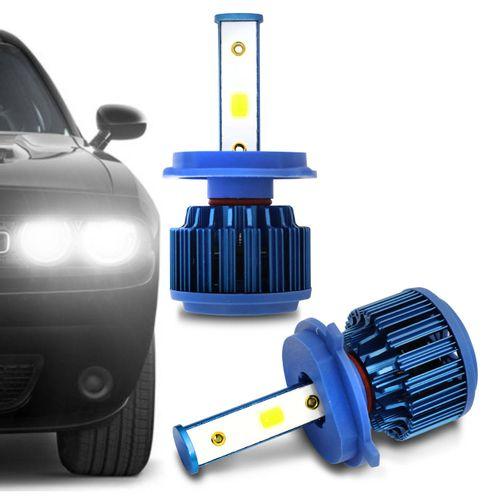 Kit-Lampada-Super-LED-H4-6000K-12V-e-24V-40W-8000LM-Efeito-Xenon-Carro-Caminhao-Moto-connectparts--2-