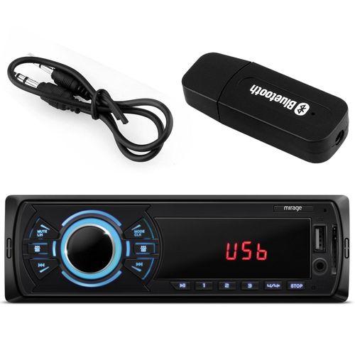 MP3-Player-Automotivo-Mirage-USB-SD-AUX-FM-RCA---Pen-Drive-4GB---Adaptador-Bluetooh-Musica-connect-parts--1-
