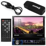 DVD-Player-Automotivo-Shutt-California-7-Pol-Retratil-USB-SD-AUX-MP3-MP4-FM---Adaptador-Bluetooh-Mus-connect-parts--1-