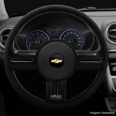 Volante-Shutt-Surf-Black-Piano-Xtreme-Apliques-Prata-Escovado-e-Carbono--Cubo-Chevette-Chevy-Marajo-Connect-Parts--1-