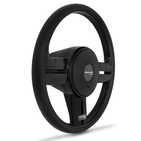 Volante-Shutt-Surf-Black-Piano-Xtreme-Apliques-Prata-Escovado-e-Carbono---Cubo-Jeep-Willys-57-a-83-Connect-Parts--1-