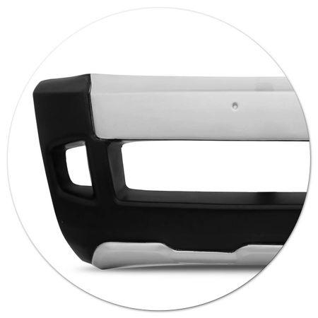 Overbumper-Ranger-Ford-2012-2013-2014-2015-Preto-Prata-Front-Bumper-connectparts--5-