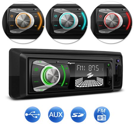 MP3-Player-Quatro-Rodas-MTC6608-1-Din-3-Pol-USB-SD---GPS-Discovery-Channel-4--1-