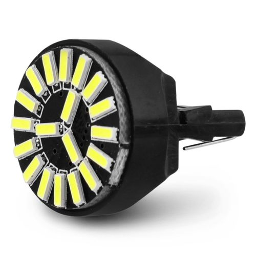 Lampada-LED-T20-2-Polo-Canbus-19SMD4014-Branca-12V-connectpart--1-