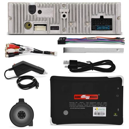 Multimidia-Quatro-Rodas-MTC6612-1-Din-7-Pol-Retratil-BT-USB---GPS-4--1-