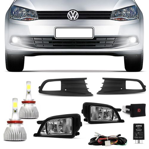 Kit-Farol-Milha-Gol-Voyage-G6-2013-a-2016-Auxiliar-Neblina---Lampada-LED-connect-parts--1-