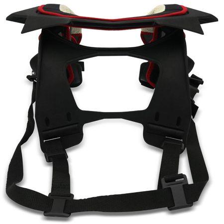 Protetor-De-Pescoco-E-Coluna-Motocross-Omega-Brace-Tamanho-Unico-Preto-ranco-E-Vermelho-connectparts--1-