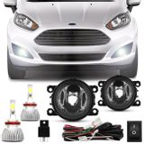 Kit-Farol-Milha-Fiesta-2010-a-2016-Auxiliar-Neblina---Kit-Super-LED-H11-6000k-connect-parts--1-