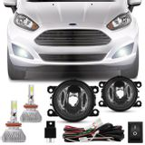 Kit-Farol-Milha-Fiesta-2010-a-2016-Auxiliar-Neblina---Kit-Super-LED-3D-H11-6000k-connect-parts--1-