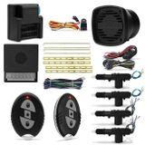Alarme-Automotivo-H-Buster-HBA-2000-Universal---Trava-Eletrica-Tech-One-4-Portas-Dupla-Serventia-connect-parts--1-