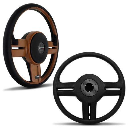 Volante-Shutt-Rallye-Whisky-GTR-Cubo-Chevette-Chevy-Marajo---kit-Black-Connect-Parts--1-