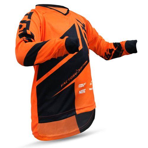Camisa-Motocross-Infantil-Modelo-Factory-Edition-Tamanho-08-Preto-E-Laranja-connectparts--1-