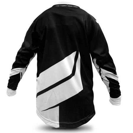 Camisa-Motocross-Infantil-Modelo-Factory-Edition-Tamanho-08-Preto-E-Branco-connectparts--1-