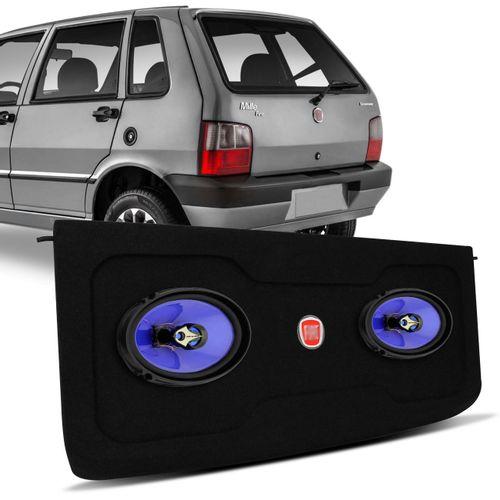 Alto-Falante-Shutt-SH69-6x9-140W-RMS-Triaxial---Tampao-Porta-Malas-Fiat-Uno-1985-a-2013-Preto-Connect-Parts--1-