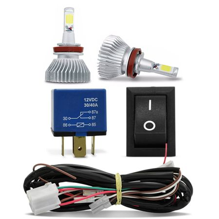 Kit-Farol-Milha-C4-Hatch-Pallas-08-a-15-Auxiliar-Neblina---Kit-Super-LED-H11-6000K-Connect-Parts--1-