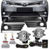 Kit-Farol-Milha-Corolla-2017-2018-com-Moldura---Kit-Lampada-LED-3D-connect-parts--1-