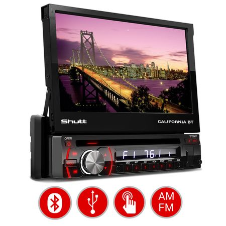 DVD-Player-Shutt-California-BT-7-Pol---Kit-Facil-Shutt-Connect-Parts--1-