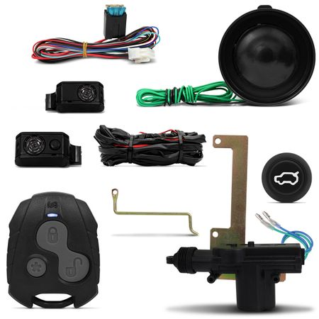 Kit-Alarme-Shutt-One-Basic---Abertura-Porta-Malas-Agile-09-a-13-Abre-Botao-Alarme-connect-parts--1-