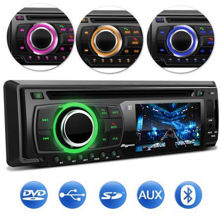 DVD-Quatro-Rodas-MTC6616-1-Din-3-Pol-Bluetooth-USB-Controle---GPS-4--1-