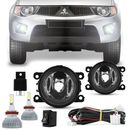 Kit-Farol-de-Milha-L200-Triton-2011-a-2017-Auxiliar-Neblina---Kit-Super-LED-H11-6000k-conenct-parts--1-