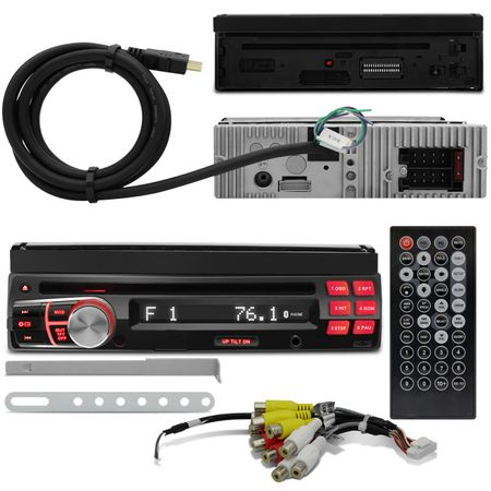 DVD-Player-Shutt-Detroit-7-Pol---Kit-Facil-Shutt---Modulo-Shutt-400W-RMS-connect-parts--1-