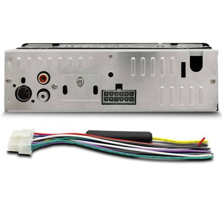 MP3-Player-Automotivo-Quatro-Rodas-MTC6608-1-Din-3-Pol-USB-SD-AUX-FM-RCA-connect-parts--1-