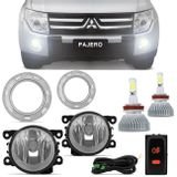 Kit-Farol-de-Milha-Pageiro-Full-2007-a-2009-Moldura-Cromada---Kit-Super-LED-H11-6000k-Connect-Parts--1-